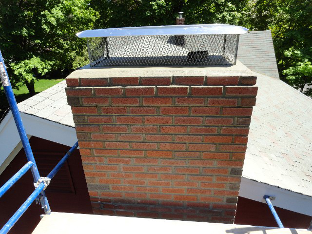 Affordable Chimney Sweeps Chimney Sweeping Repair