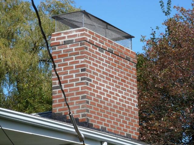 Affordable Chimney Sweeps Chimney Sweeping Repair