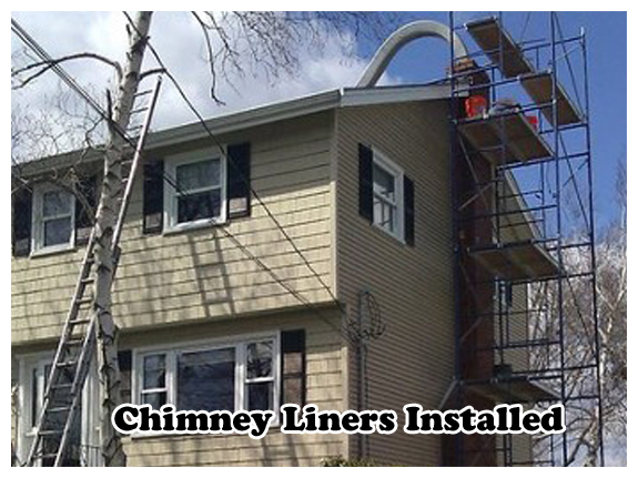 Affordable Chimney Sweeps
